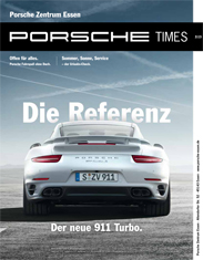 porsche zentrum essen porsche times. Black Bedroom Furniture Sets. Home Design Ideas