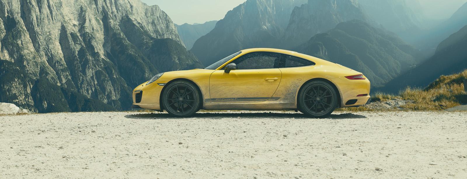 Porsche Zentrum Essen » Herzlich willkommen